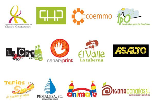 Creamos tu logotipo o imagen de marca comerciame - Empresas de diseno de interiores ...